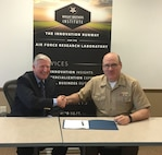 NSWC Crane and WBI Sign New Partnership Intermediary Agreement (PIA)