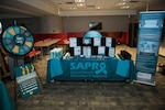 Sexual Assault Awareness and Prevention Month fair