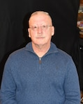Ron Sprout, DLA Distribution employee from 1977-2013