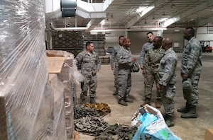 APS trains with Army in Hawaii