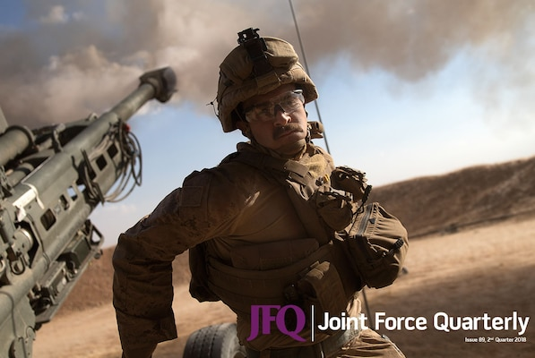 Joint Force Quarterly 89