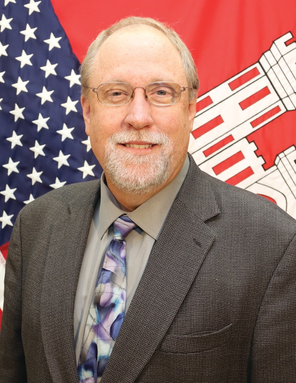 Eric Verwers - Deputy District Engineer for Programs and Project Management, Fort Worth