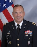 DSCC welcomes DLA HQ Chaplain, COL Carlton Birch to speak at the National Day of Prayer on May 3, 2018