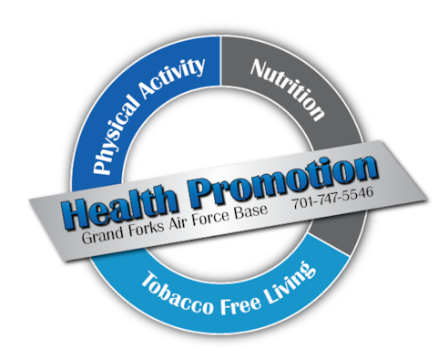 Effective April 24, 2018, tobacco users must comply with updated guidance while on Grand Forks Air Force Base, North Dakota.