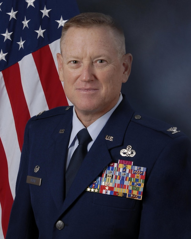 Colonel Kurt Leslie