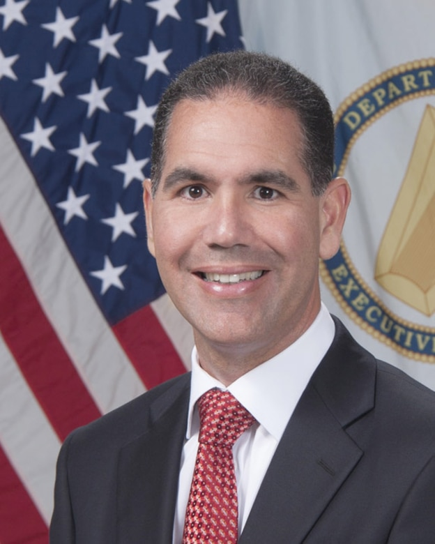 Jose E. Sánchez, PE, SES; Deputy Director of Research and Development and Deputy Chief Scientist for the U.S. Army Corps of Engineers