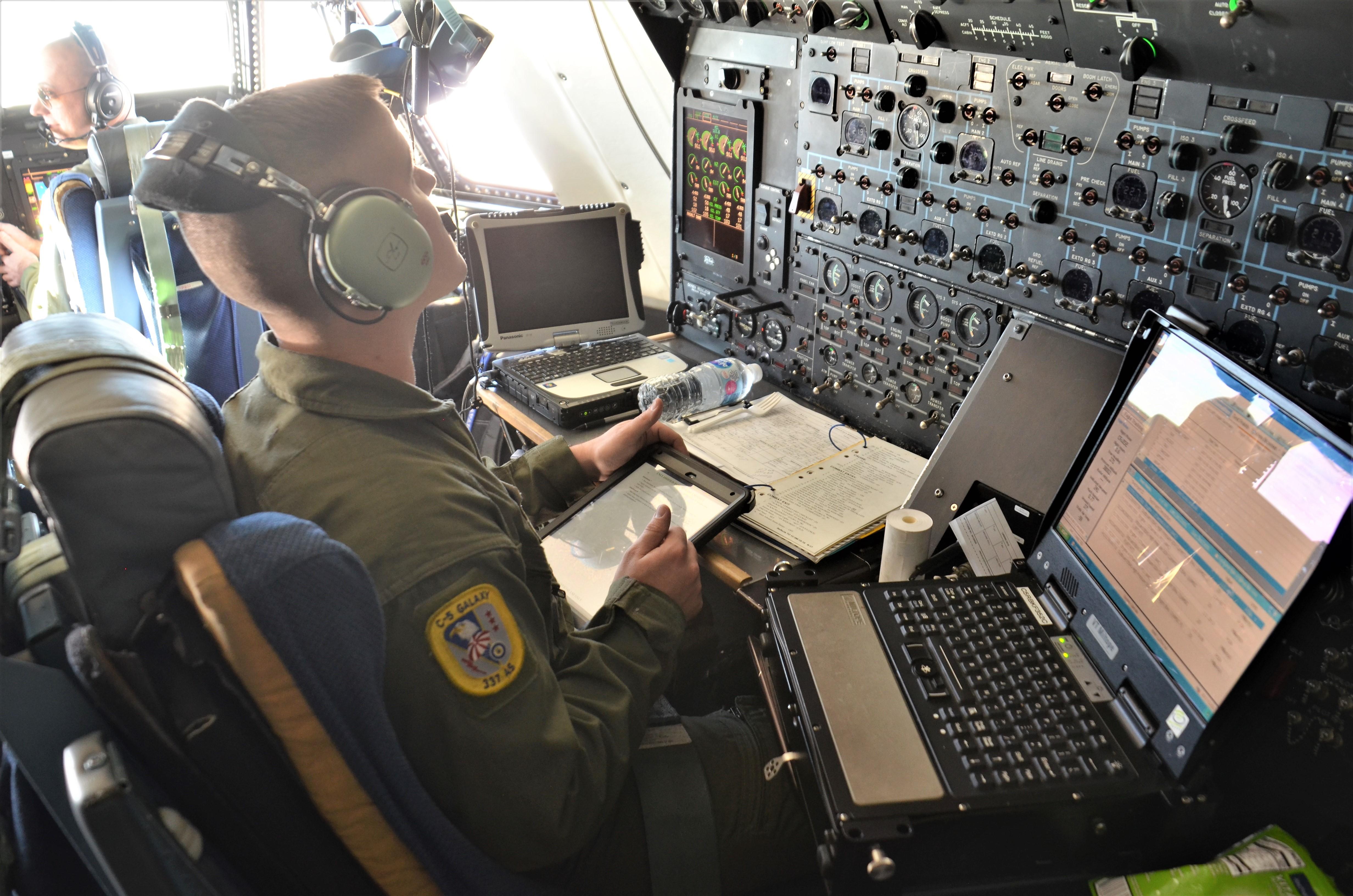 High School to Flight School > U.S. Air Force > Article Display
