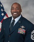 71st FTW Command Chief Master Sergeant