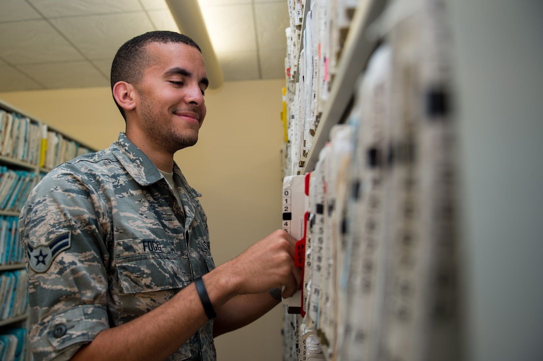 412th Test Wing Warrior of the Week