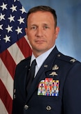 Col. Michael Flatten