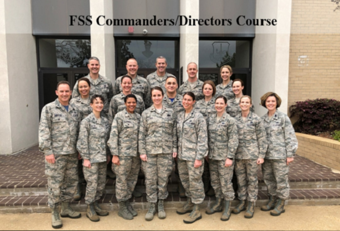 Force Support Professional Development School