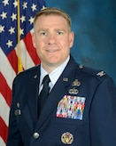 Col. Chad Ellsworth