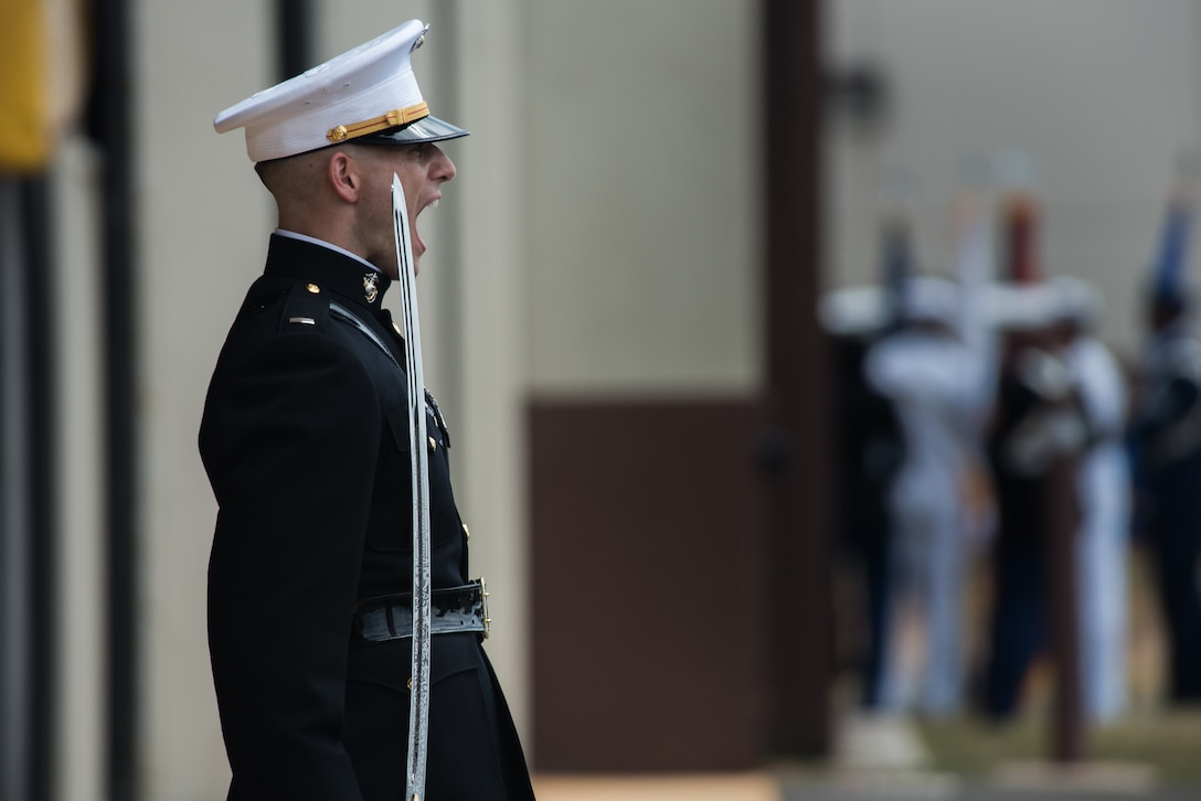 The United Nations Command recently repatriated 55 transfer cases from North Korea that contain what are believed to be the remains of American service members lost in the Korean War.