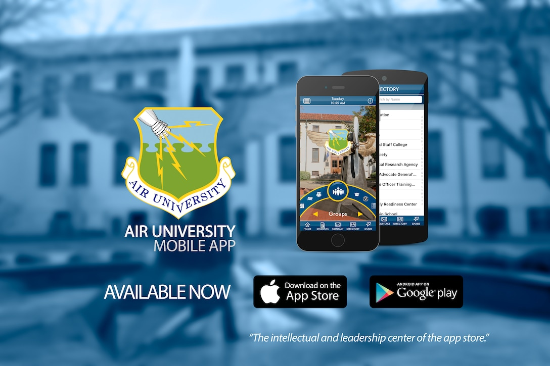 Air University APP now available