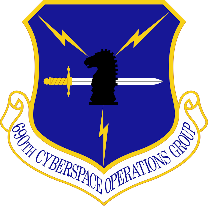 690th Cyberspace Operations Group