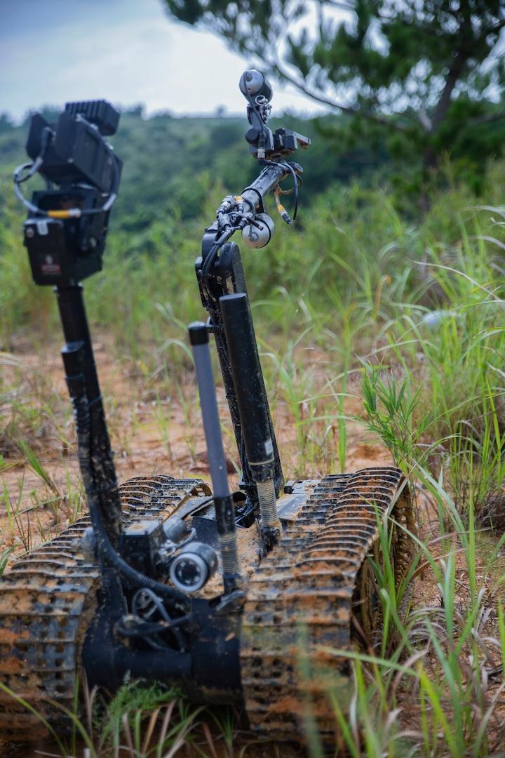 Robotics Autonomous