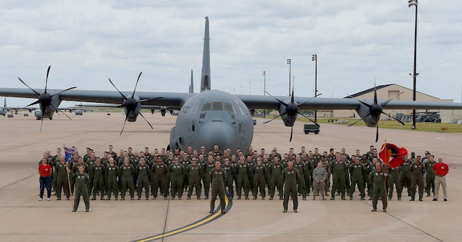 39th AS earns recognition as AMC's most outstanding airlift squadron