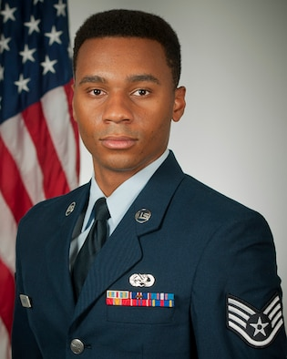 Gardner, an airfield systems craftsman with the 202nd Engineering Installation Squadron, Georgia Air National Guard, was selected from tens of thousands of enlisted ANG Airmen for the award. His passion for the personal and professional development of himself and his team, exceptional technical aptitude and acute decision-making under pressure has set him apart among his peers.(U.S. Air National Guard photo by Master Sgt. Marvin Preston)