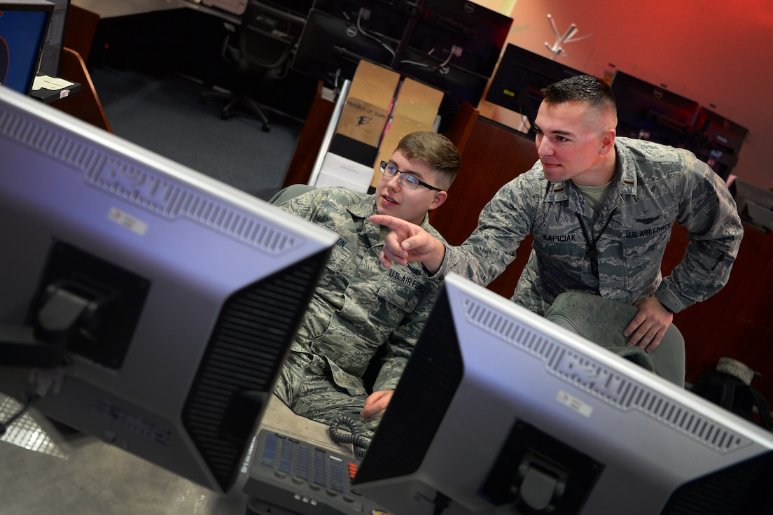 These links will take you to reference material for Schriever Air Force Base, US Space Force and the US Air Force in general. For additional Schriever information, visit our units page.