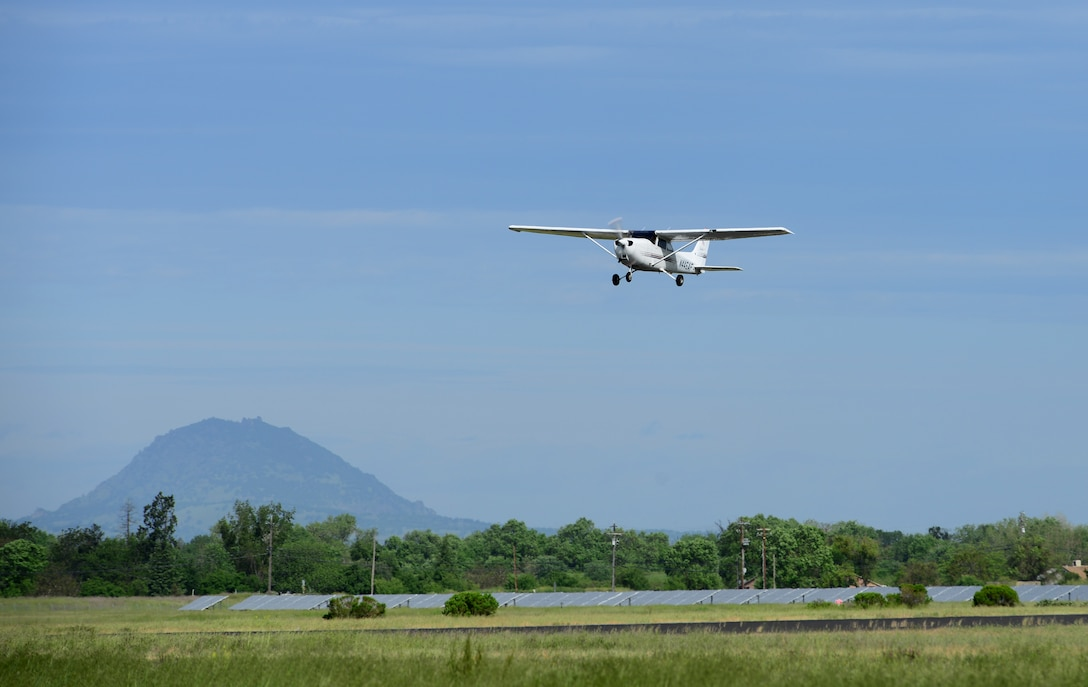 Innovative 1st RS training provides RQ-4 student pilots valuable flying experience