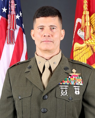 Commanding General, Force Headquarters Group