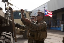(U.S. Marine Corps photo by Lance Cpl. Melanye Martinez)