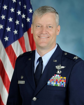 Colonel Joel R. DeBoer is the Commander of the 306th Flying Training Group, 12th Flying Training Wing, U.S. Air Force Academy, Colorado.