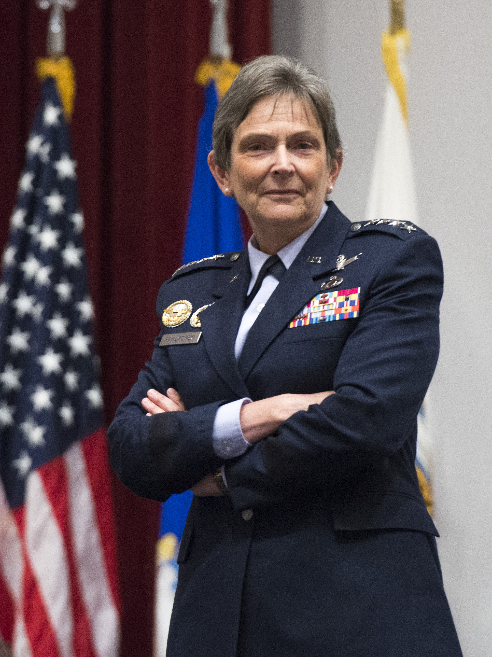 reputable site dcc06 7e4bc Pawlikowski tenure marked by effectiveness, Air Force ...