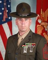 Sgt. Major Dicosimo