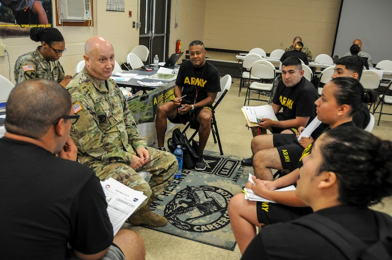 New Fit for Life program helps Army Reserve remain ready, resilient