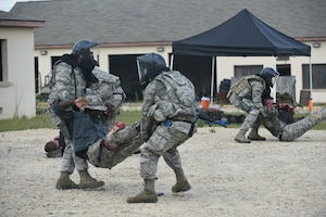 916th Defenders Expeditionary Escape