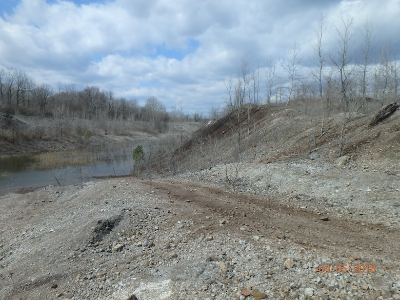 The U.S. Army Corps of Engineers Pittsburgh District announced today, the award of a $9.2-million contract for an environmental remediation project at the Sharon Steel Farrell Works Disposal Area Superfund Site located in Mercer County, Pennsylvania.