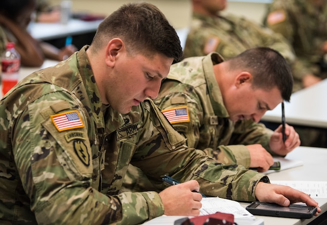 Not your father's GI Bill: DOD implements changes to veterans' education benefits