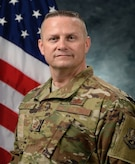 Chief Master Sgt. Jason Tiek