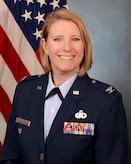 Col. Ashley Heyen official photo
