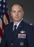 Col. Matthew A. Leard Bio