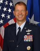 Maj Gen Stephen Williams