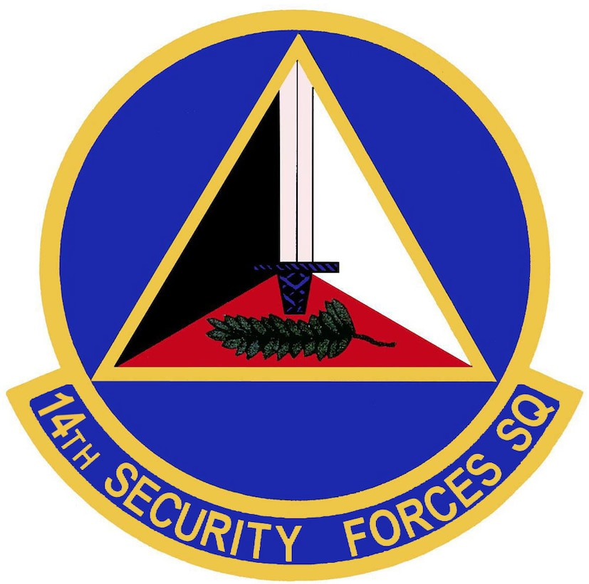 14th Security Forces Squadron