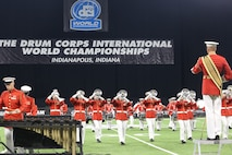 The DCI has been the leader in producing events of the world's most elite and exclusive marching ensembles for student musicians and performers.