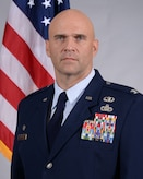Col. Shawn Covault Official photo