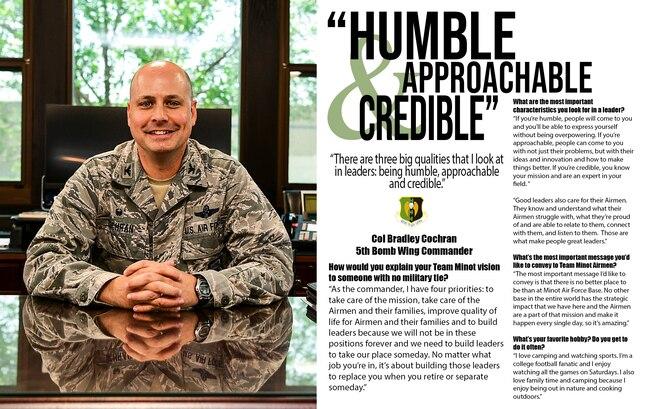 5th Bomb Wing Commander Q&A