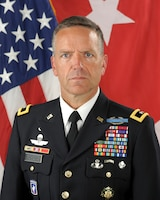 Maj. Gen. Andrew (Andy) M. Rohling