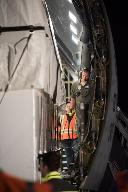 AEHF-4 Arrives at CCAFS
