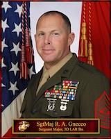 SgtMaj Ryan Gnecco