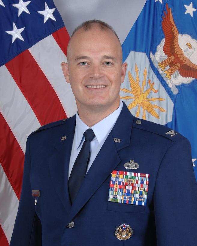 Colonel Phillip Noltemeyer