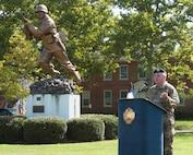 ASA-Fort Dix welcomes new commander
