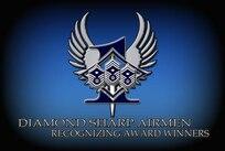 Diamond Sharp Airmen