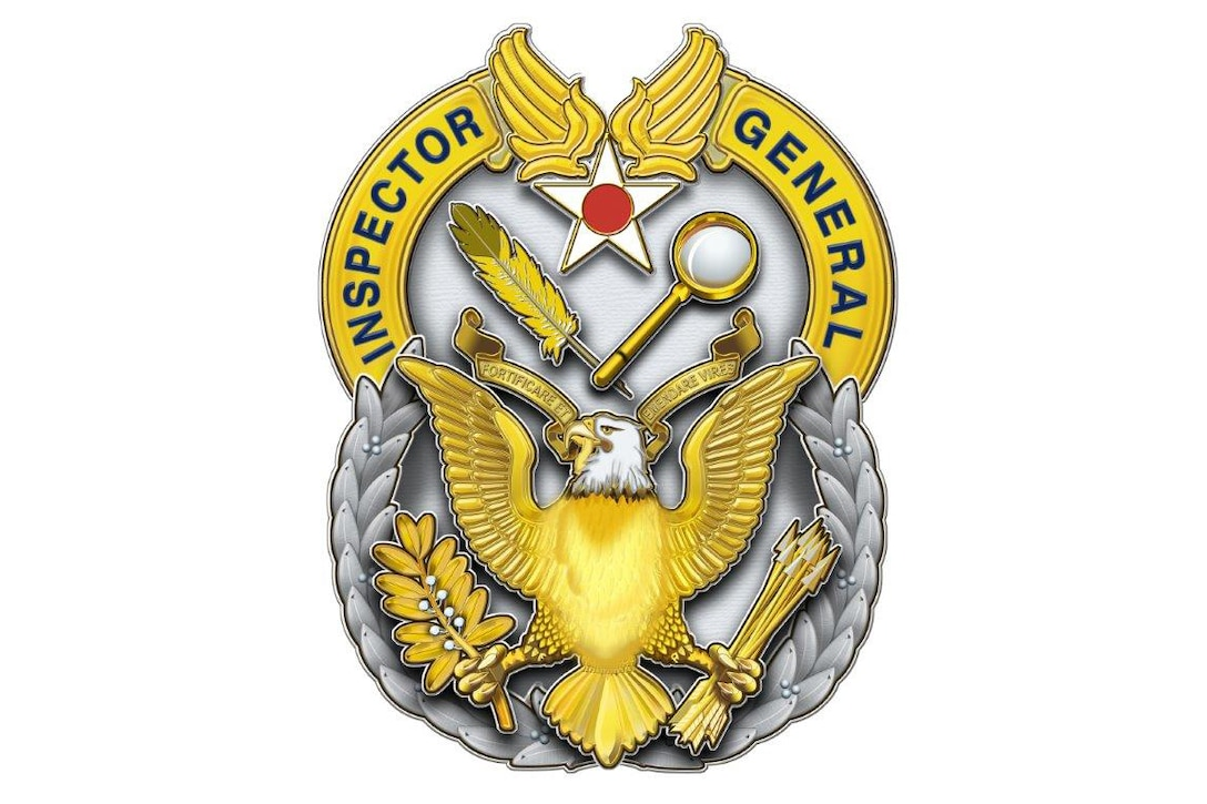 Air Force Inspector General