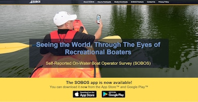 Attention boaters! Check out the new SOBOS mobile app providing info about normal, non-accident based recreational boaters designed to reduce recreational boating accidents. 