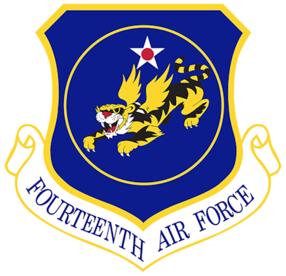 Fourteenth Air Force (14 AF)